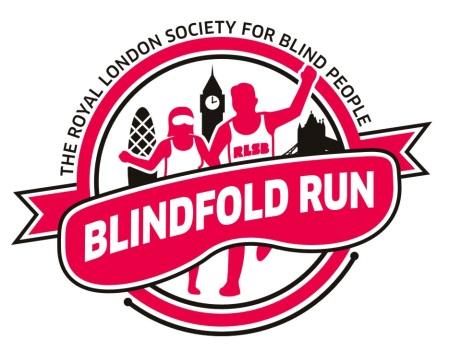 Blindfold run