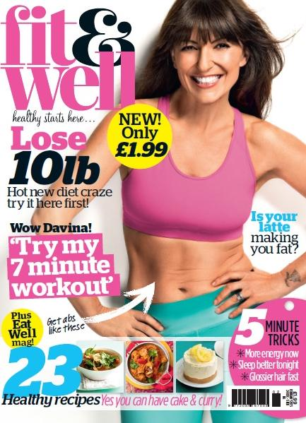 Fit&Well cover
